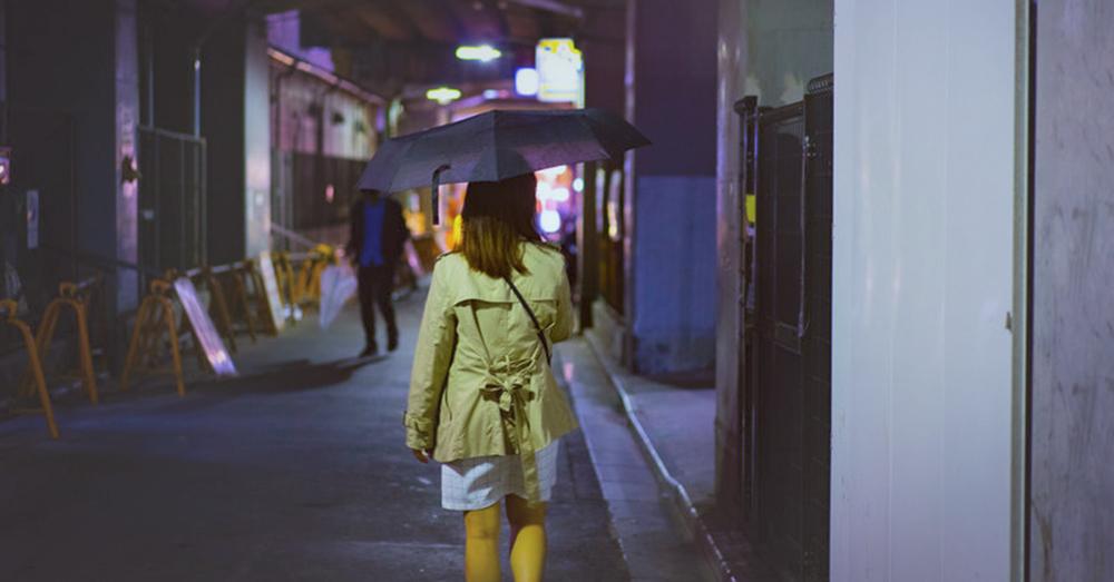 台灣大車隊,女性專車,夜間乘車